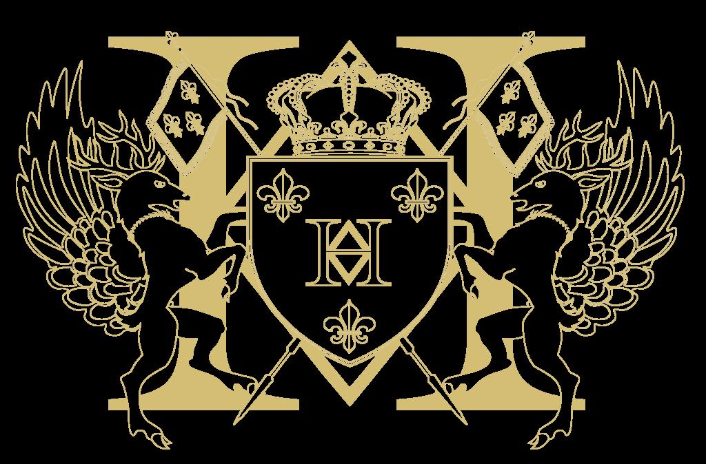 Champagne Heritage Prince Henri d'Orléans